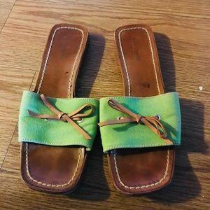 Kate spade sandals size 9 B